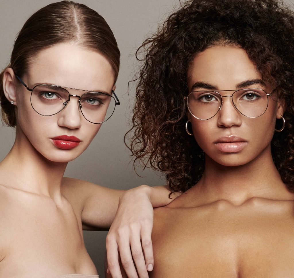 Derek Lam 290 ECO Brisbane Eyewear glasses model