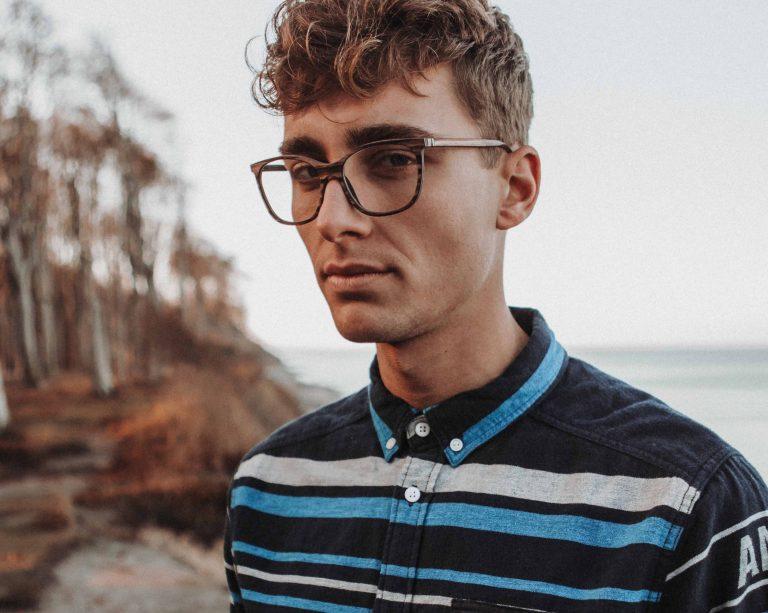Einstoffen Seidensticker Eyewear glasses model