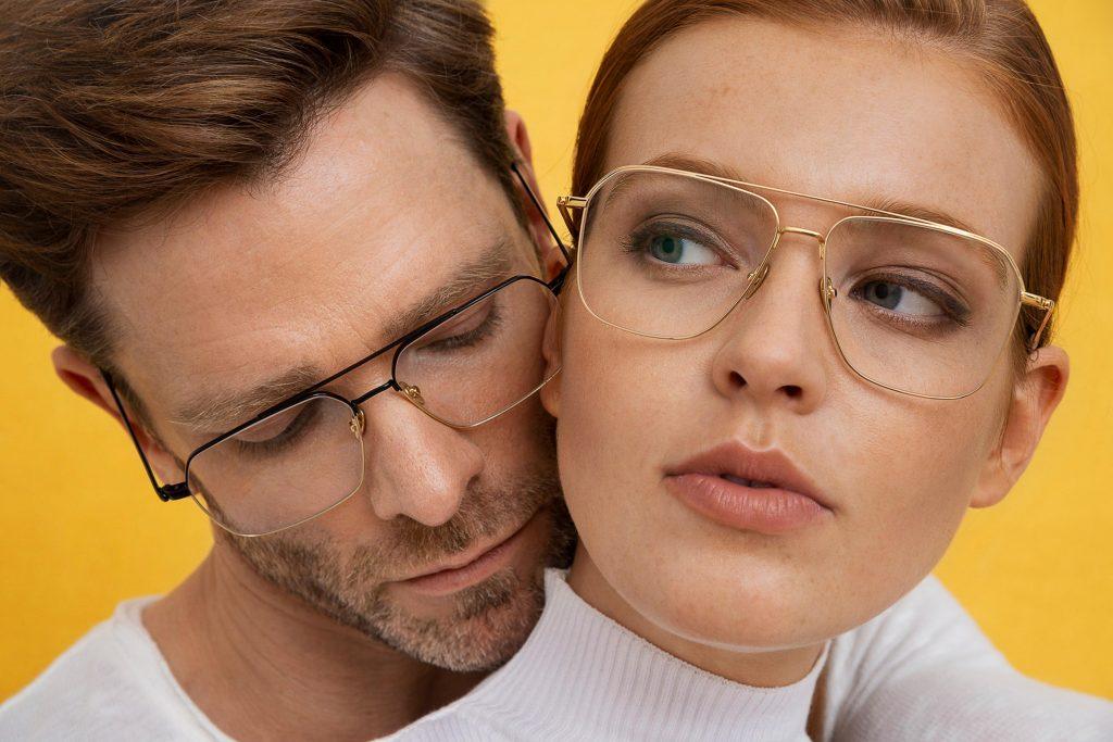Coblens: eine der besten deutschen Brillenmarken