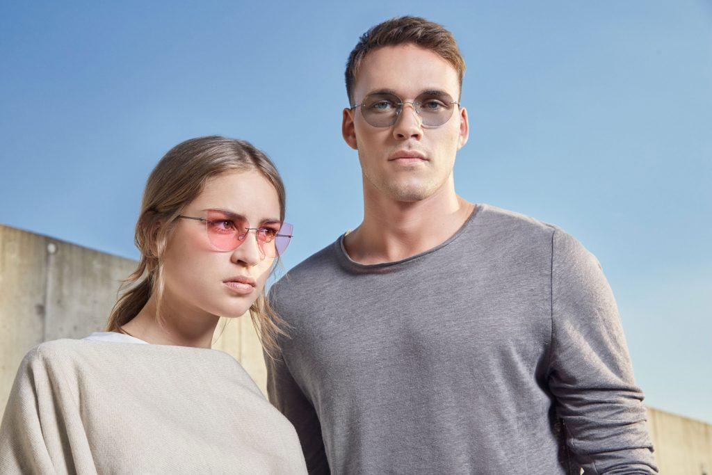 Markus T: eine der besten deutschen Brillenmarken
