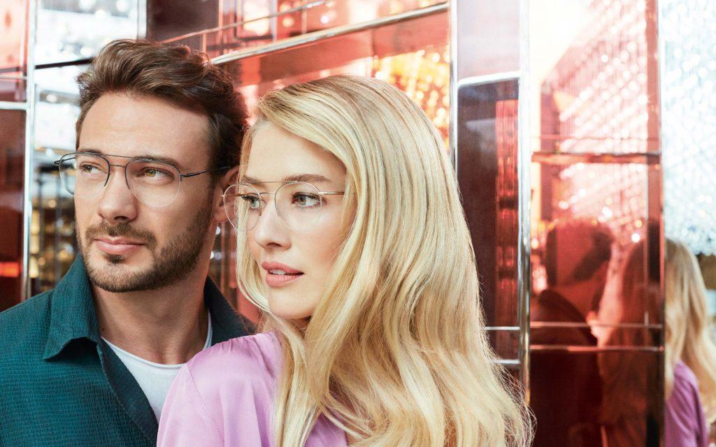 Menrad: eine der besten deutschen Brillenmarken