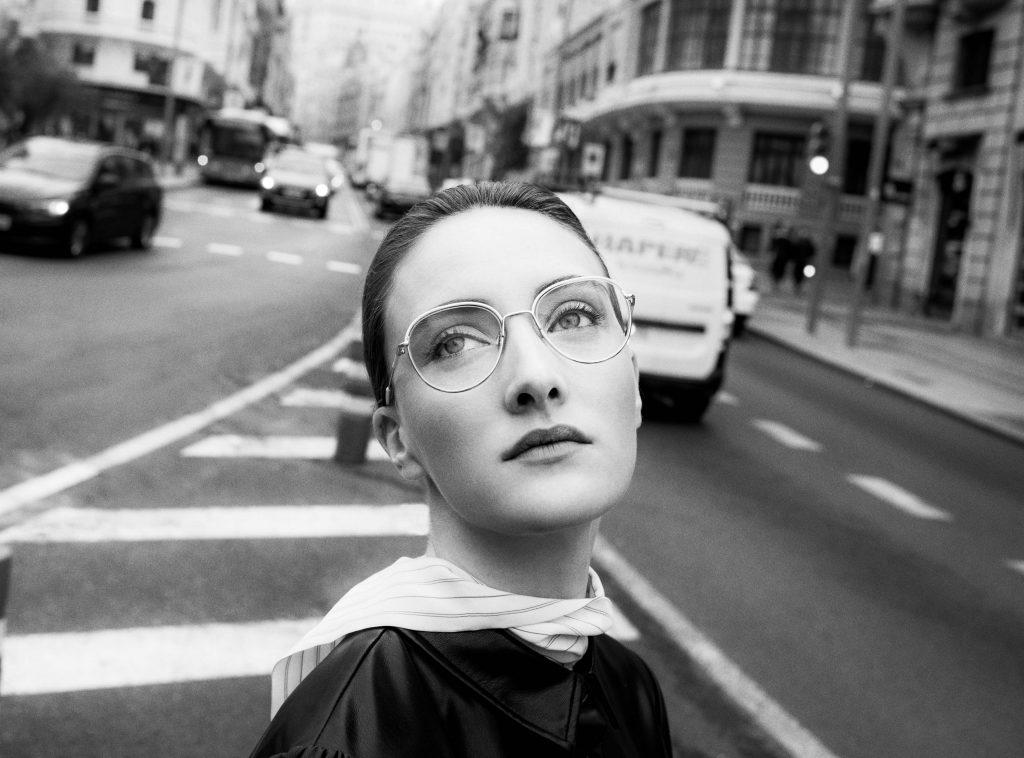 Metropolitan: eine der besten deutschen Brillenmarken