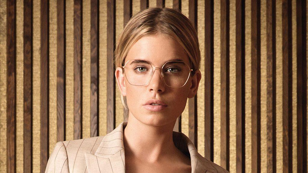 Munic: eine der besten deutschen Brillenmarken
