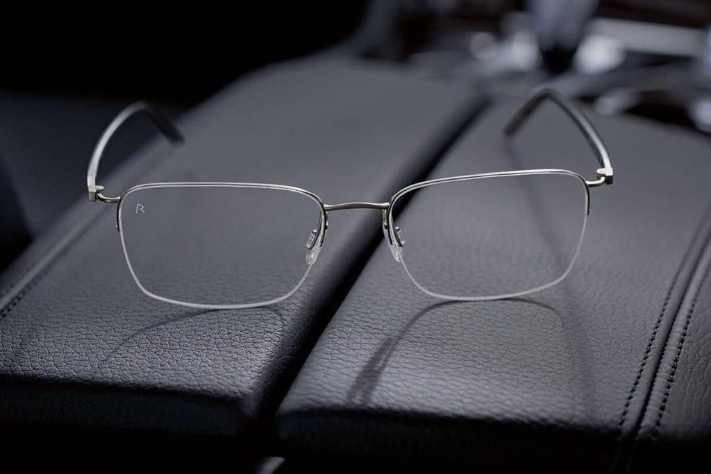 Rodenstock: eine der besten deutschen Brillenmarken