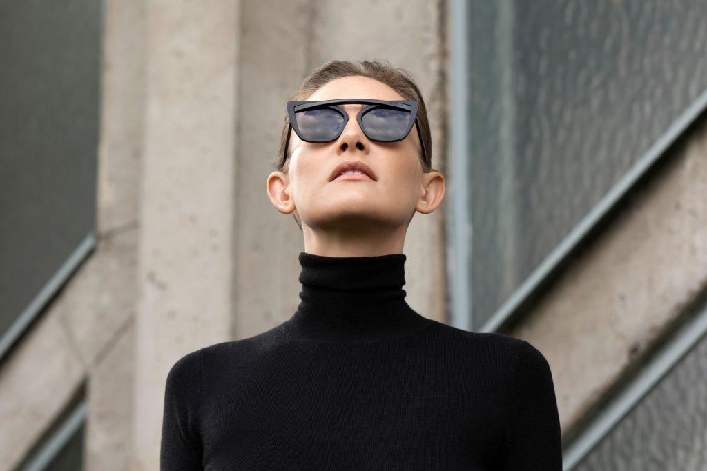 Veronika Wildgruber: eine der besten deutschen Brillenmarken