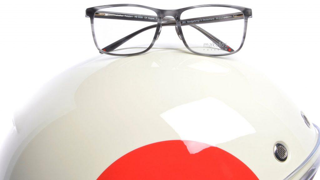 Makellos: eine der besten deutschen Brillenmarken