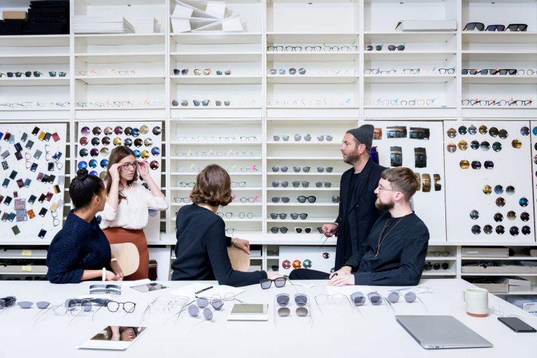 Mykita Best German Eyewear Brands