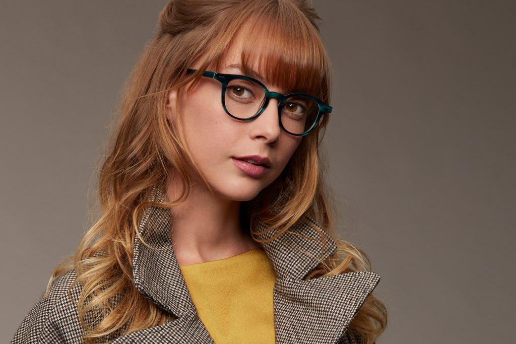 Occhiali da vista dell'azienda statunitense BEVEL dall'articolo Le Migliori Marche Americane di Occhiali pubblicato da FAVR, il motore di ricerca premium per occhiali.