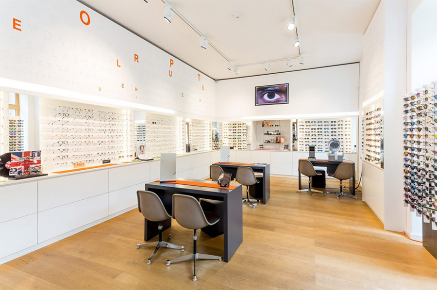 Optik Ruschel die besten Optiker in Deutschland