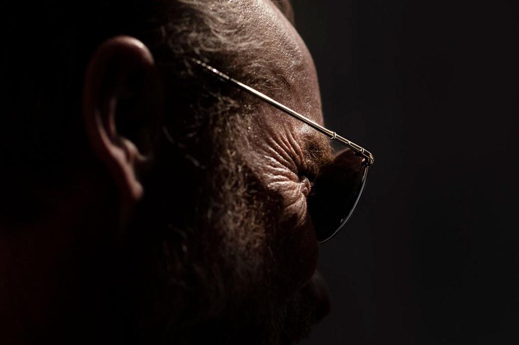 Occhiali da sole dell'azienda statunitense ROBERT MARC NYC dall'articolo Le Migliori Marche Americane di Occhiali pubblicato da FAVR, il motore di ricerca premium per occhiali.