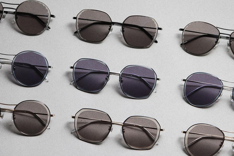 Best Japanese Brands Eyewear Yuichi Toyama