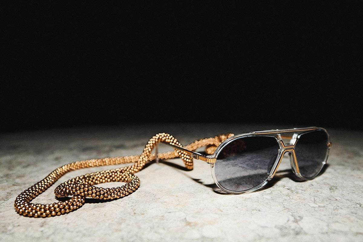 Cazal Top Eyewear Designer Brand