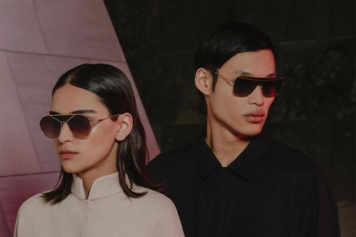 Gigi Studios top eyewear designer brand