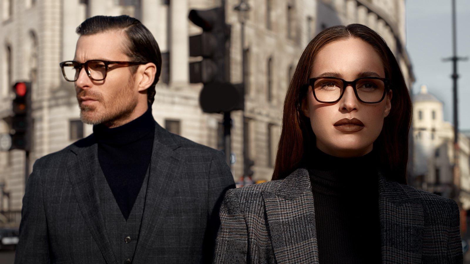 Eyeglasses by NIRVAN JAVAN from article The Best Independent Eyewear Brands published by FAVR the premium eyewear finder.