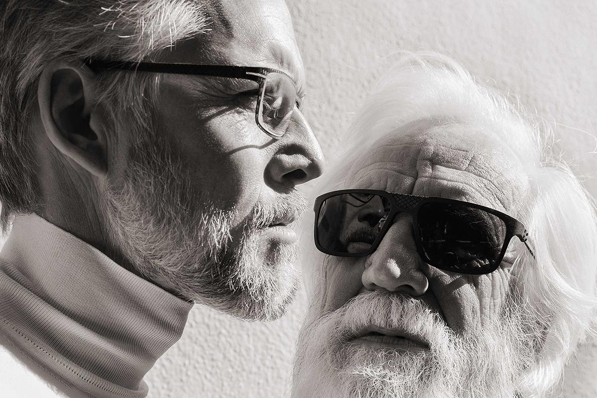 Blac Eyewear brands from Scandinavia