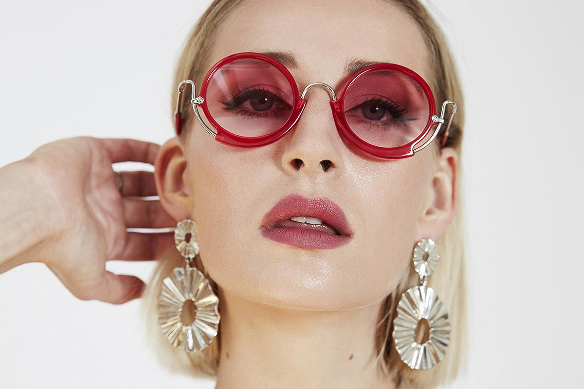 Oh My Eyes Scandinavian Eyewear Brands