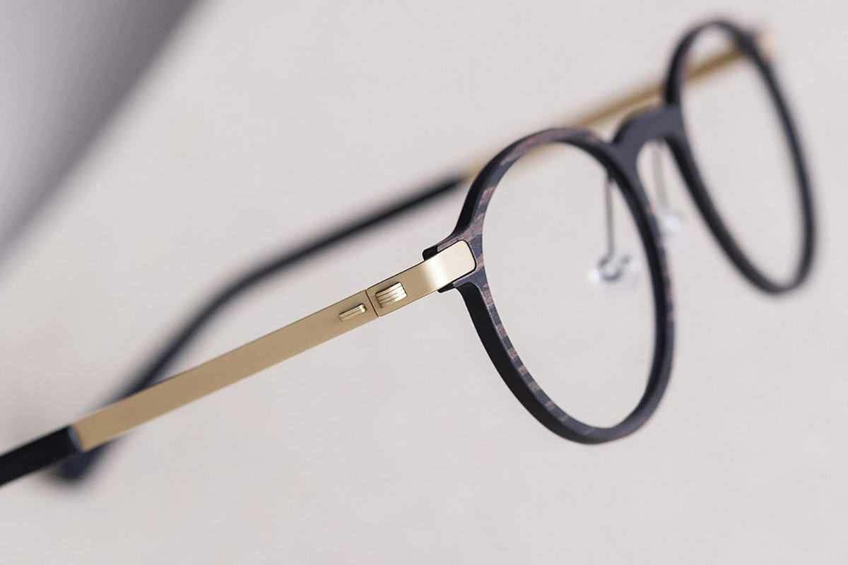 Vaerk Scandinavian Eyewear Brandsd